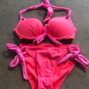 Victoria's Secret swimsuit